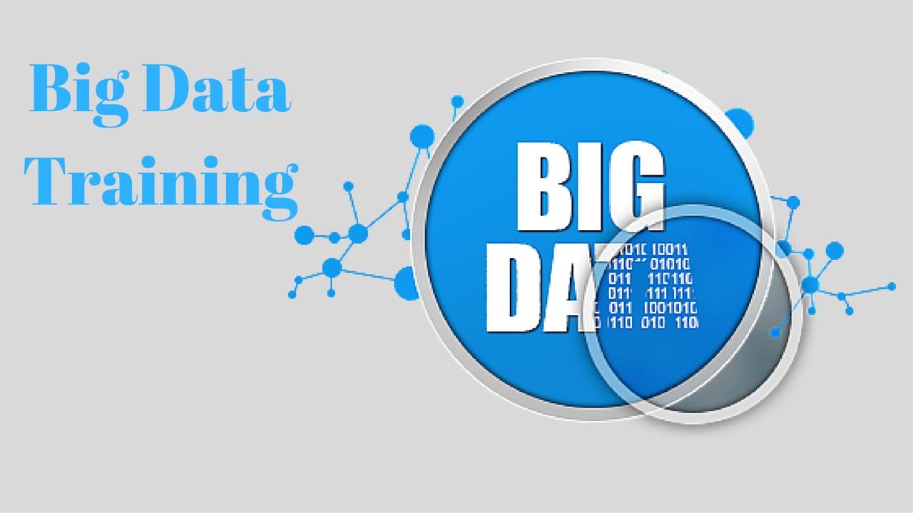 big data analytics tutorial