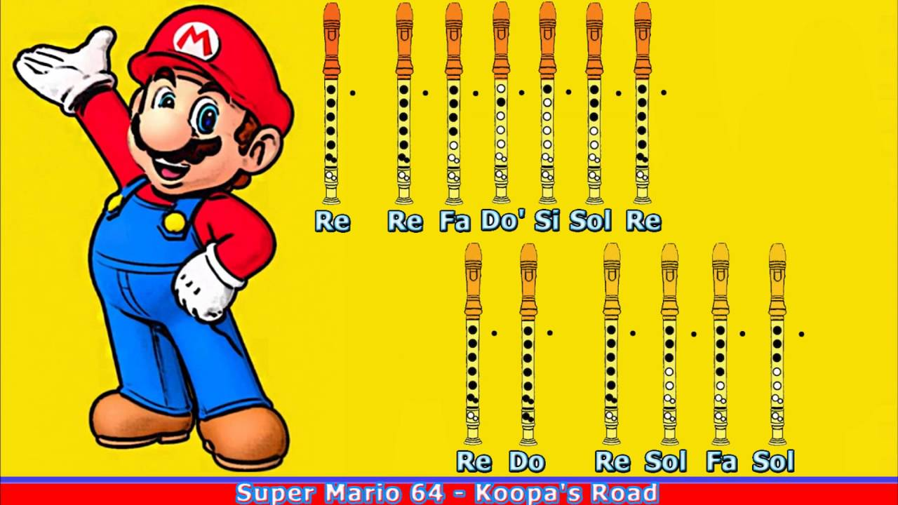 super mario 64 online tutorial
