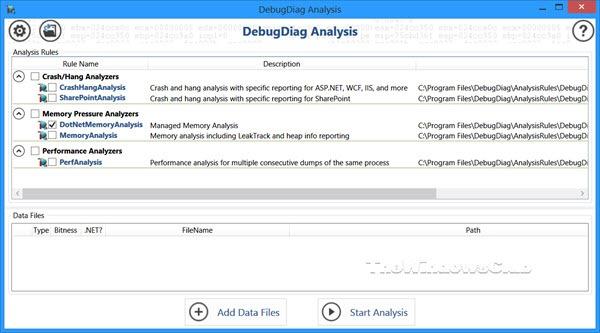 debugdiag 2.0 tutorial