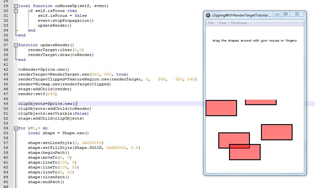lua programming tutorial for beginners