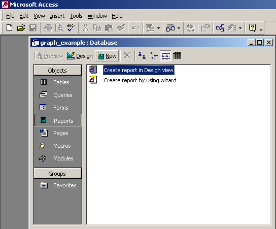 access 2007 query tutorial
