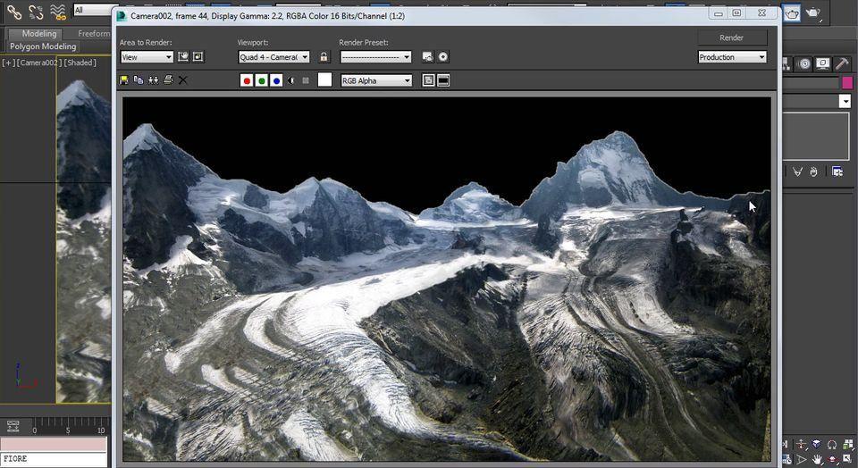 3d max tutorial video
