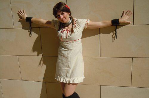 sailor neptune cosplay tutorial