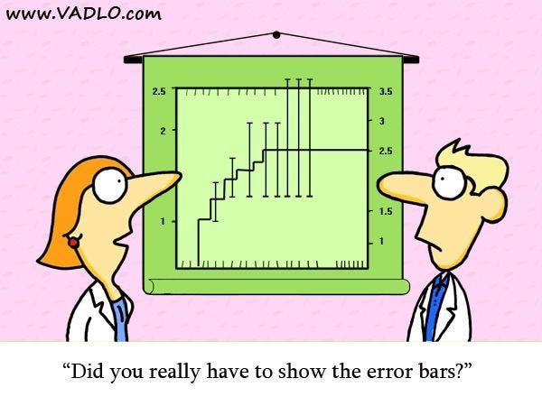 statistics tutorial for data science