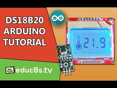 arduino nokia 5110 lcd tutorial