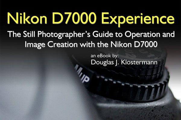 nikon d7000 tutorial pdf