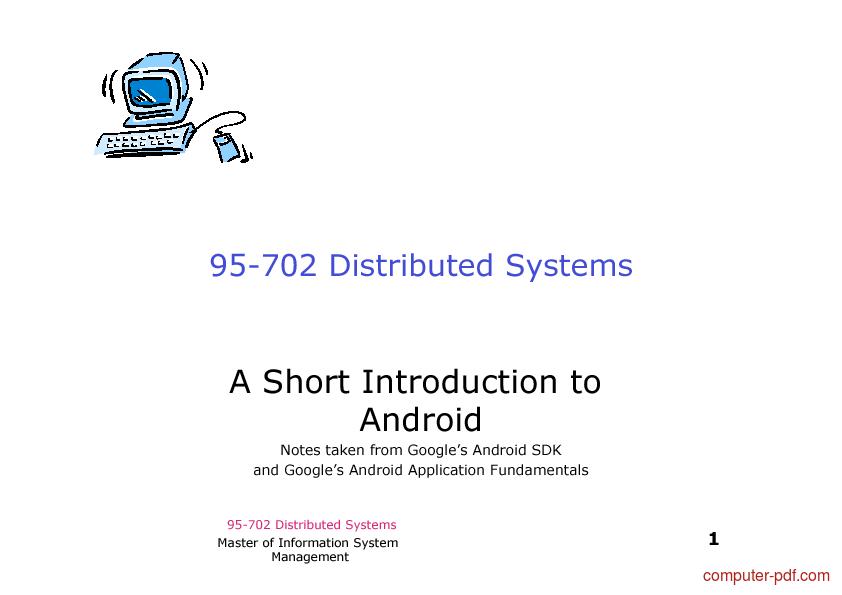 linux operating system tutorial pdf