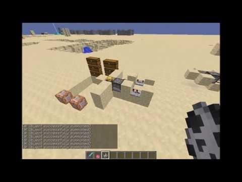 minecraft advanced redstone tutorial