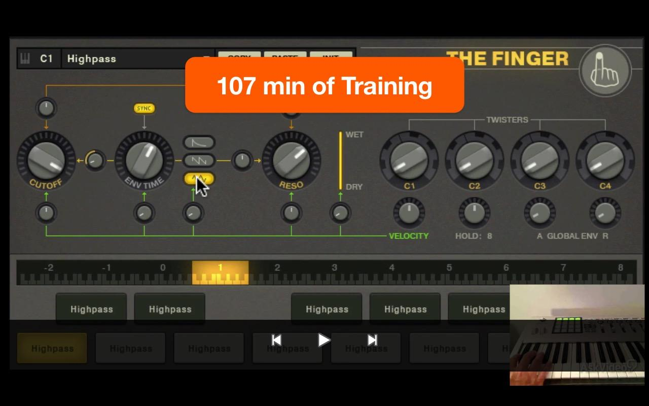 native instruments razor tutorial