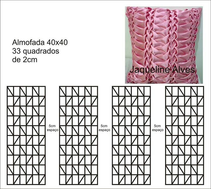 canadian smocking tutorial step by step
