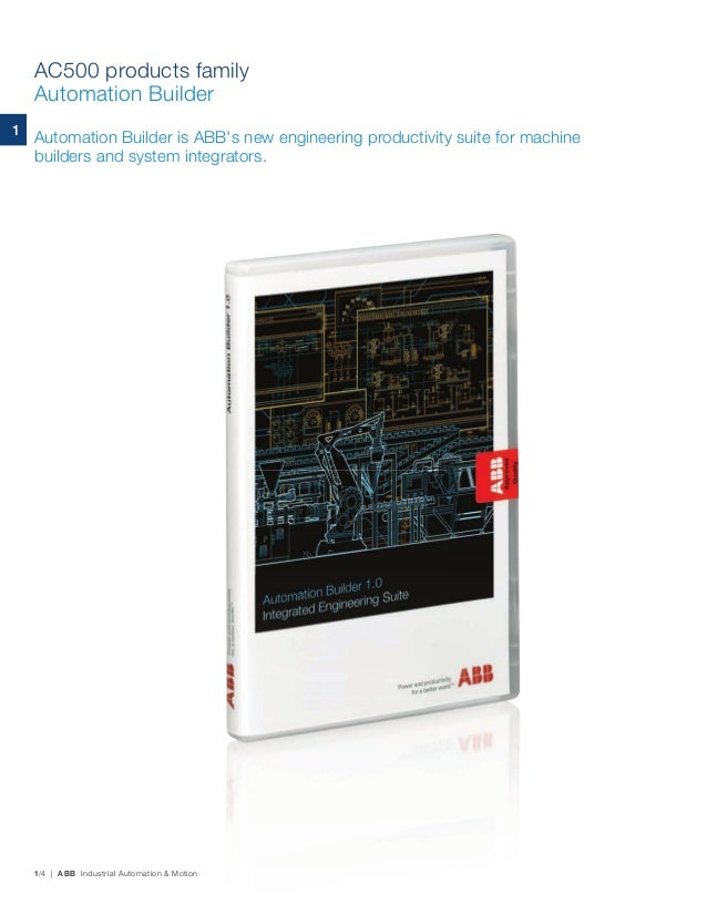 abb control builder tutorial