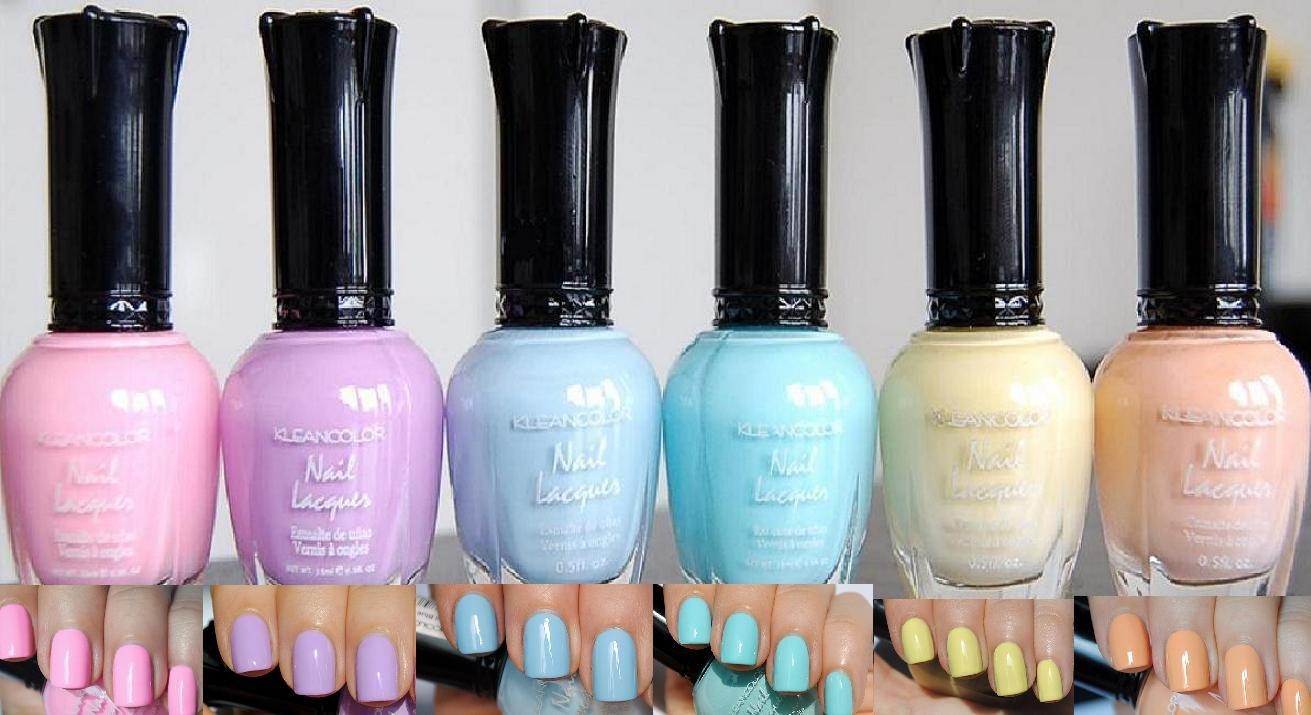magnetic nail polish tutorial