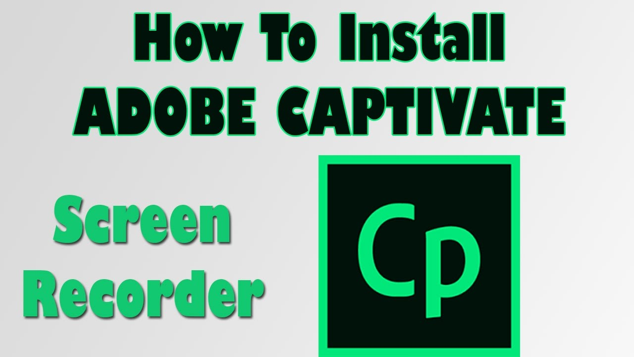 adobe captivate 2017 tutorial