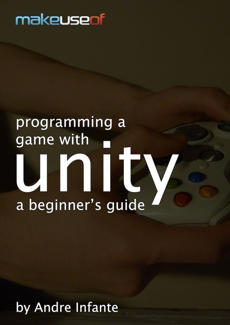 unity game programming tutorial