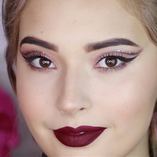victoria secret model makeup tutorial