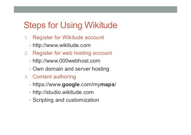 wikitude location based ar tutorial