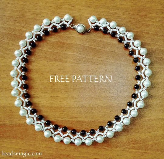 bead weaving bracelet tutorial