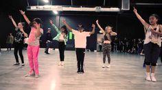 jason derulo dance tutorial