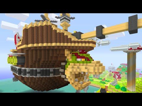 minecraft wii u tutorial