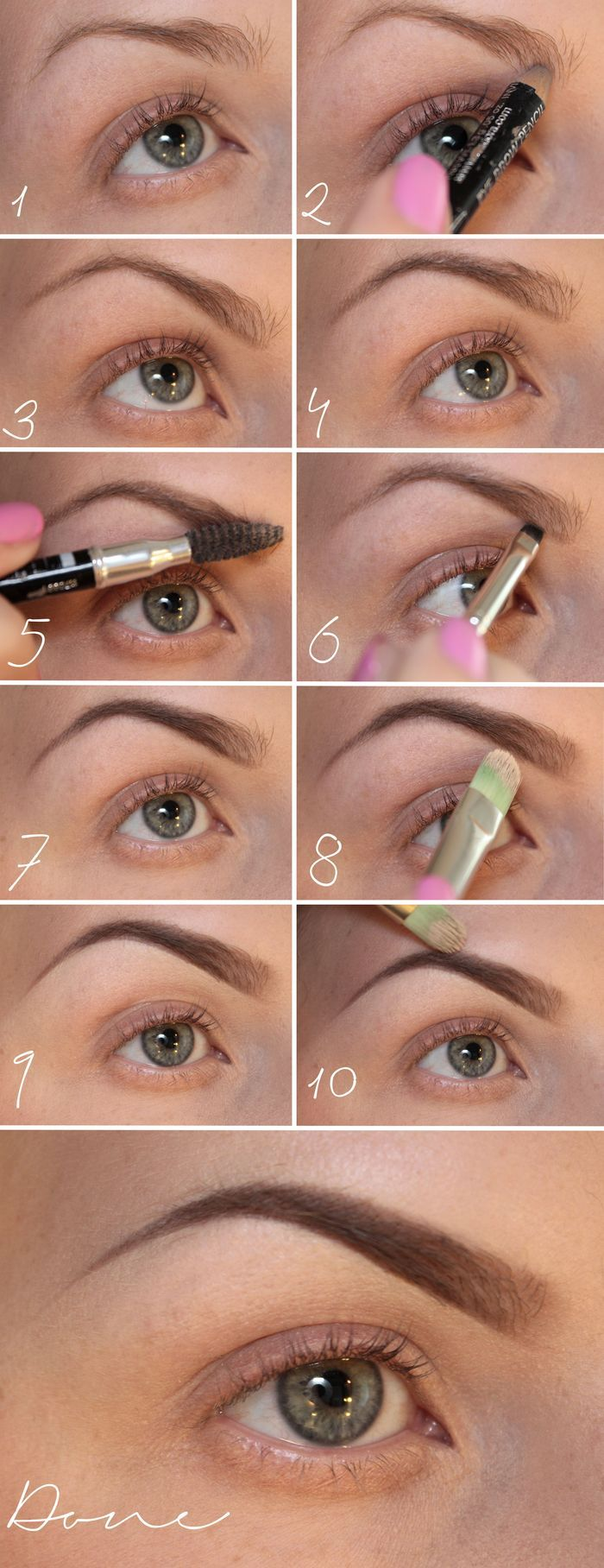 over the top makeup tutorial