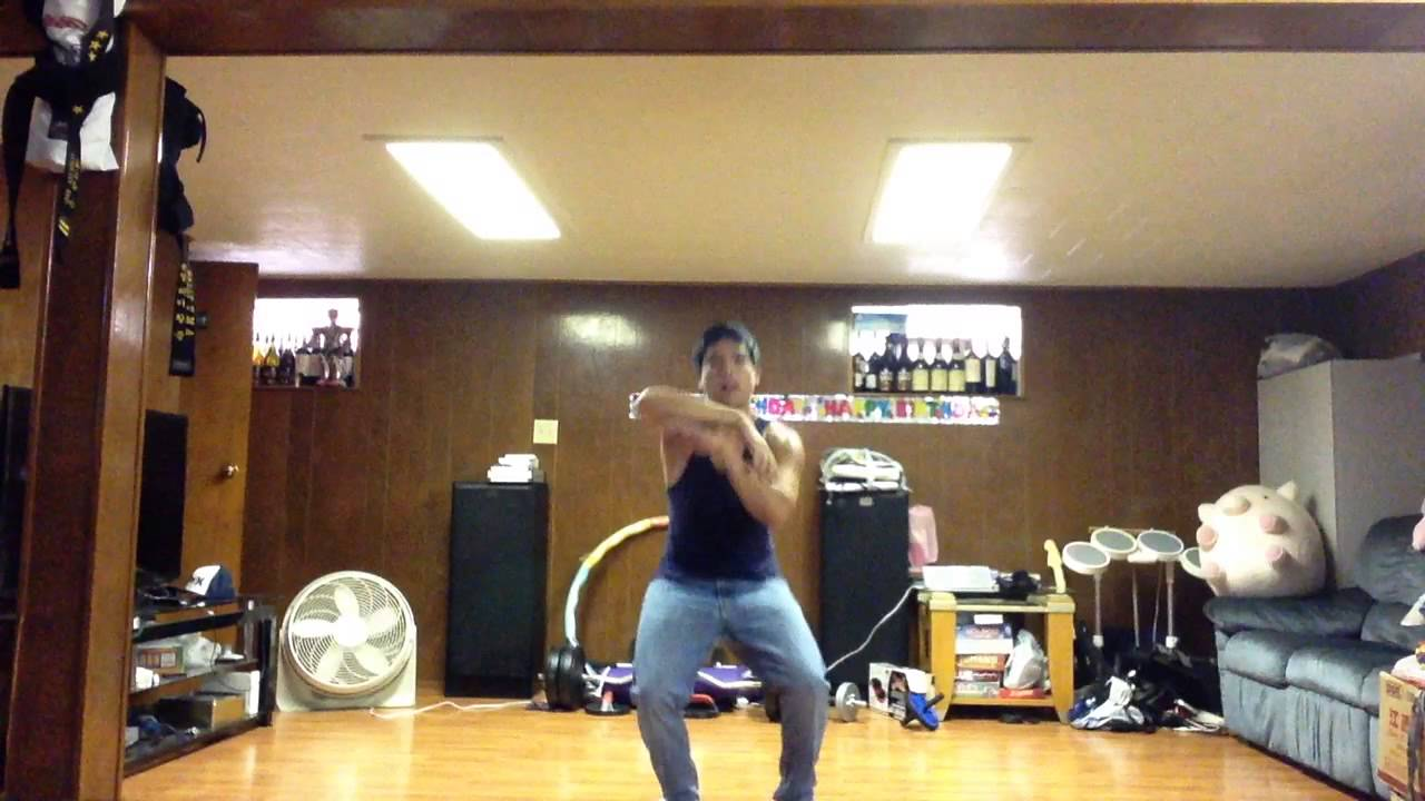 talk dirty to me dance tutorial