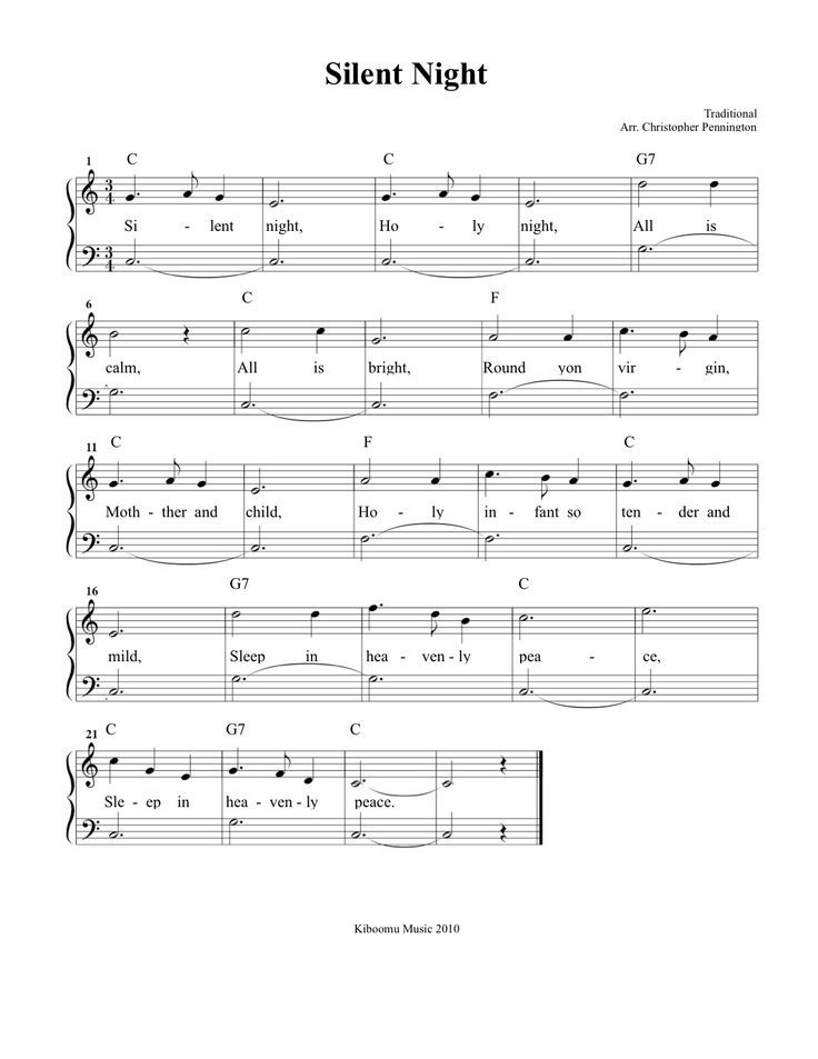 christmas songs piano tutorial easy