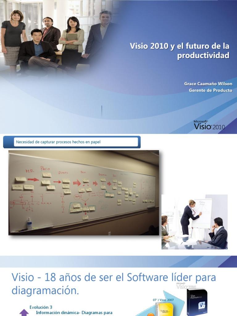 microsoft visio 2010 tutorial pdf