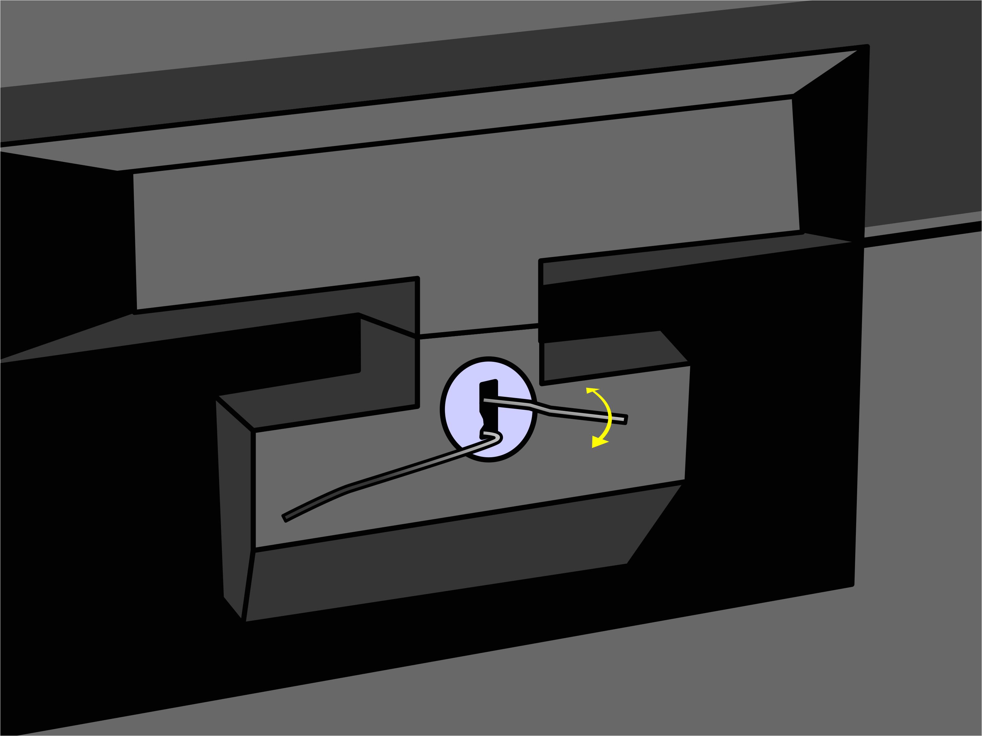 lock picking tutorial youtube