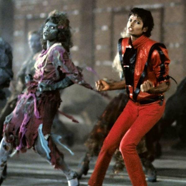 michael jackson thriller dance tutorial