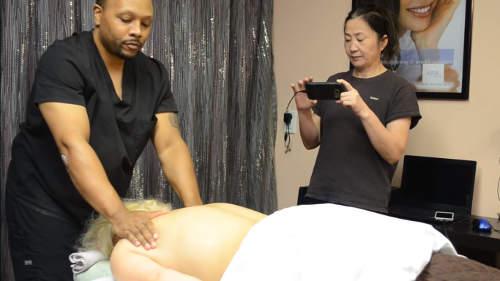 massage tutorial for beginners