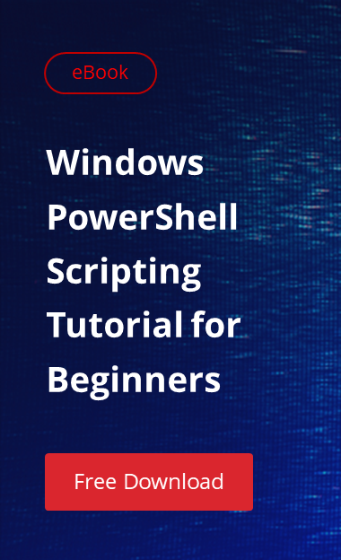 powershell tutorial for beginners