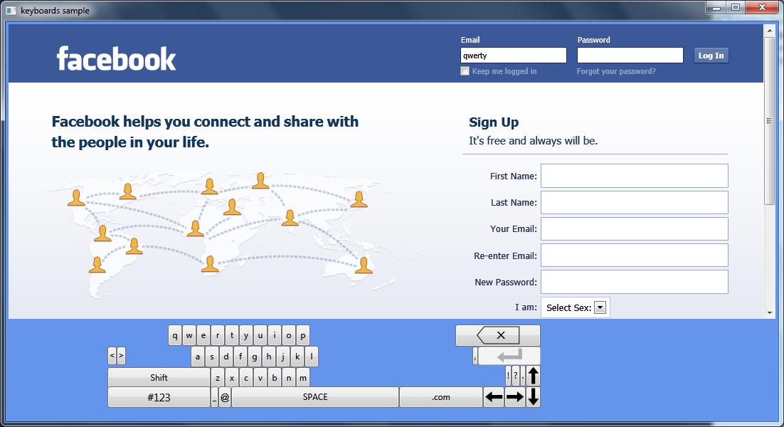 wpf web application tutorial