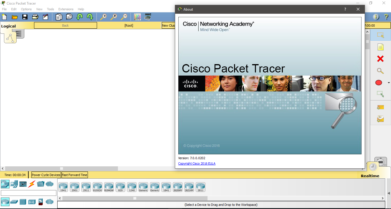 packet tracer tutorial download