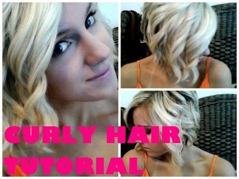 a line bob haircut tutorial