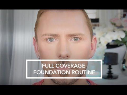 wayne goss foundation tutorial