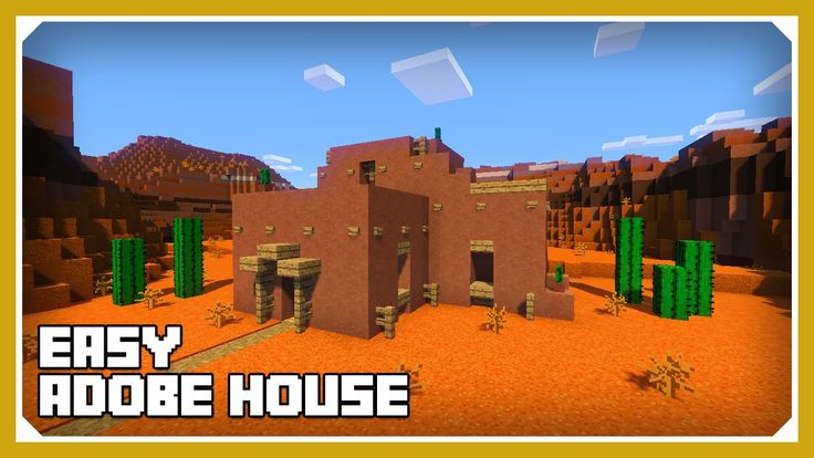 minecraft survival house tutorial