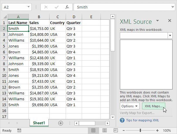 xml dom minidom tutorial