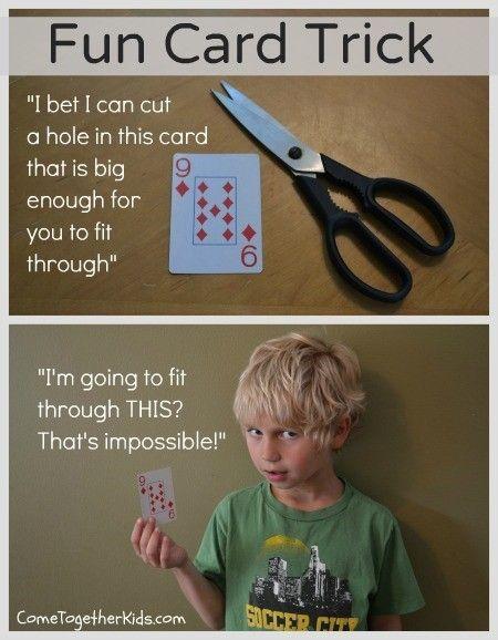 sleight of hand card tricks tutorial