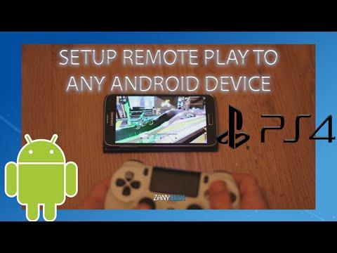 any do tutorial android