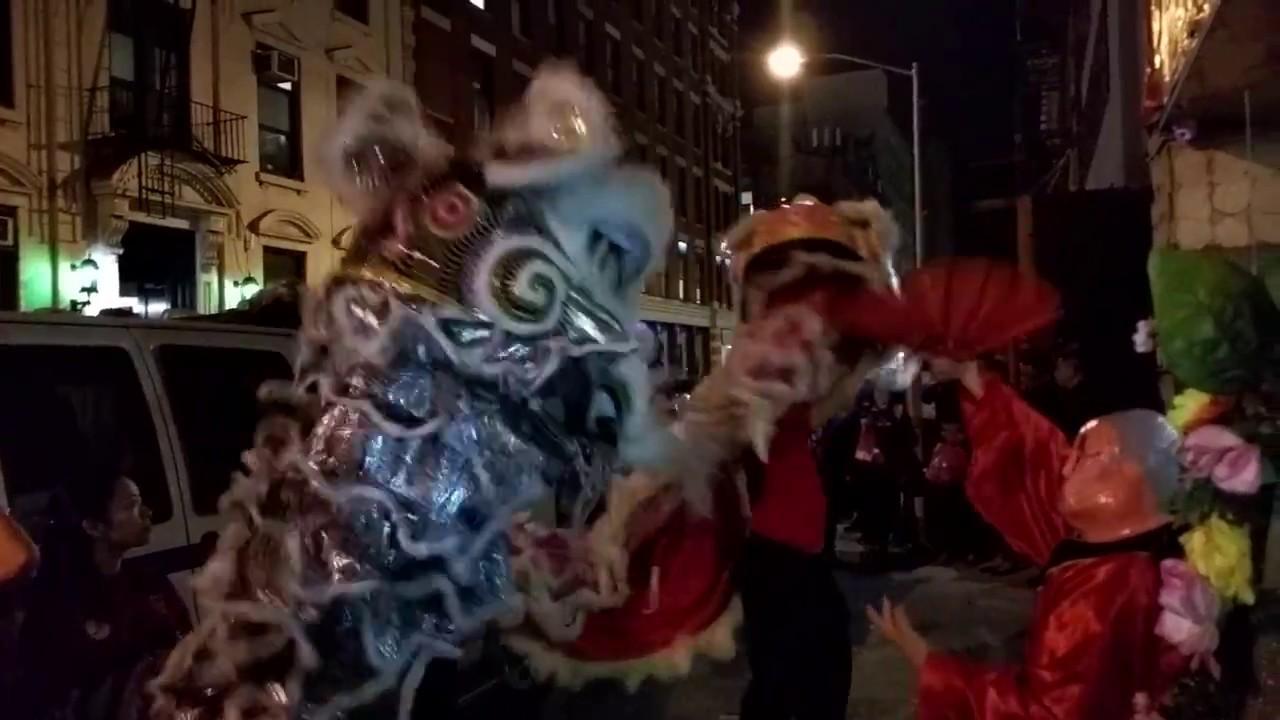 lion dance drumming tutorial