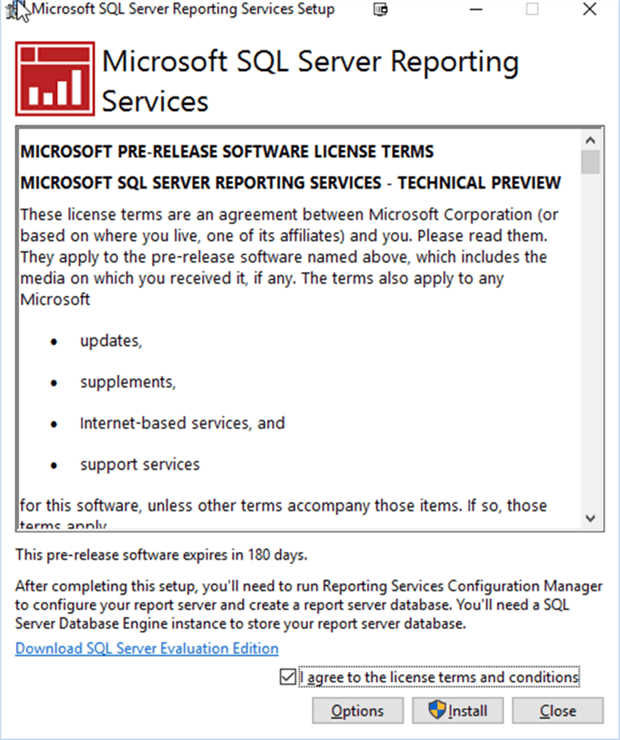 microsoft sql reporting services tutorial