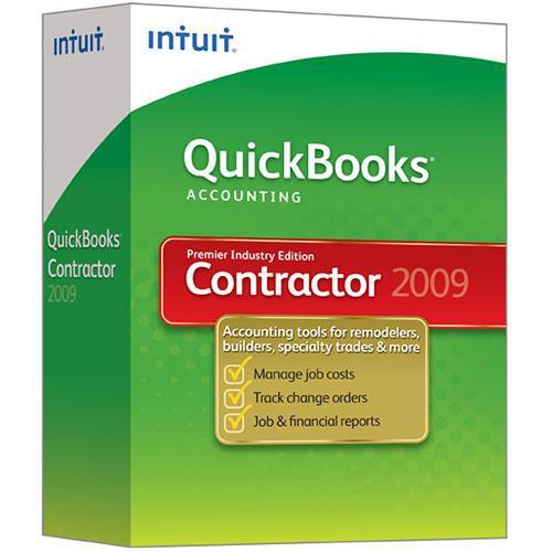 quickbooks for contractors tutorial