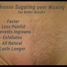 brazilian wax at home tutorial