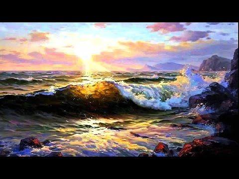 water based oil painting tutorial