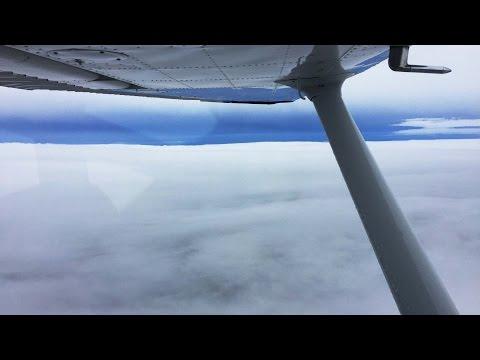 cessna 172 landing tutorial