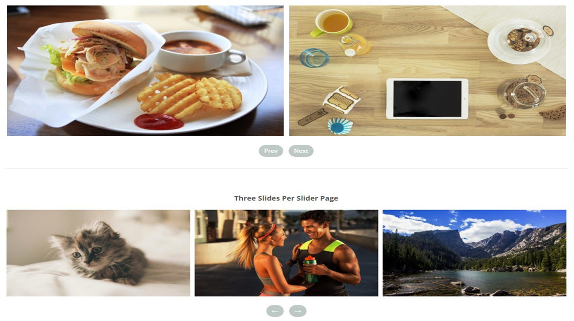 wordpress post slider tutorial