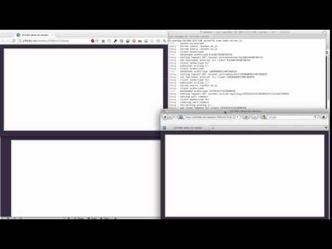 html5 canvas drawing tutorial