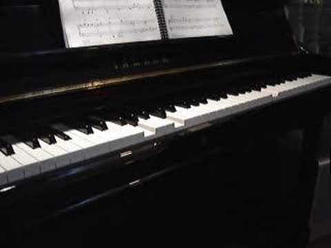 circle of life piano tutorial