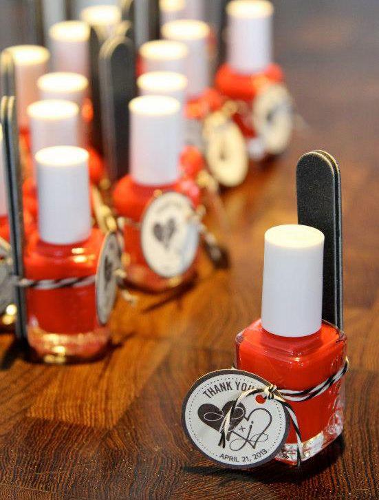 essie magnetic nail polish tutorial