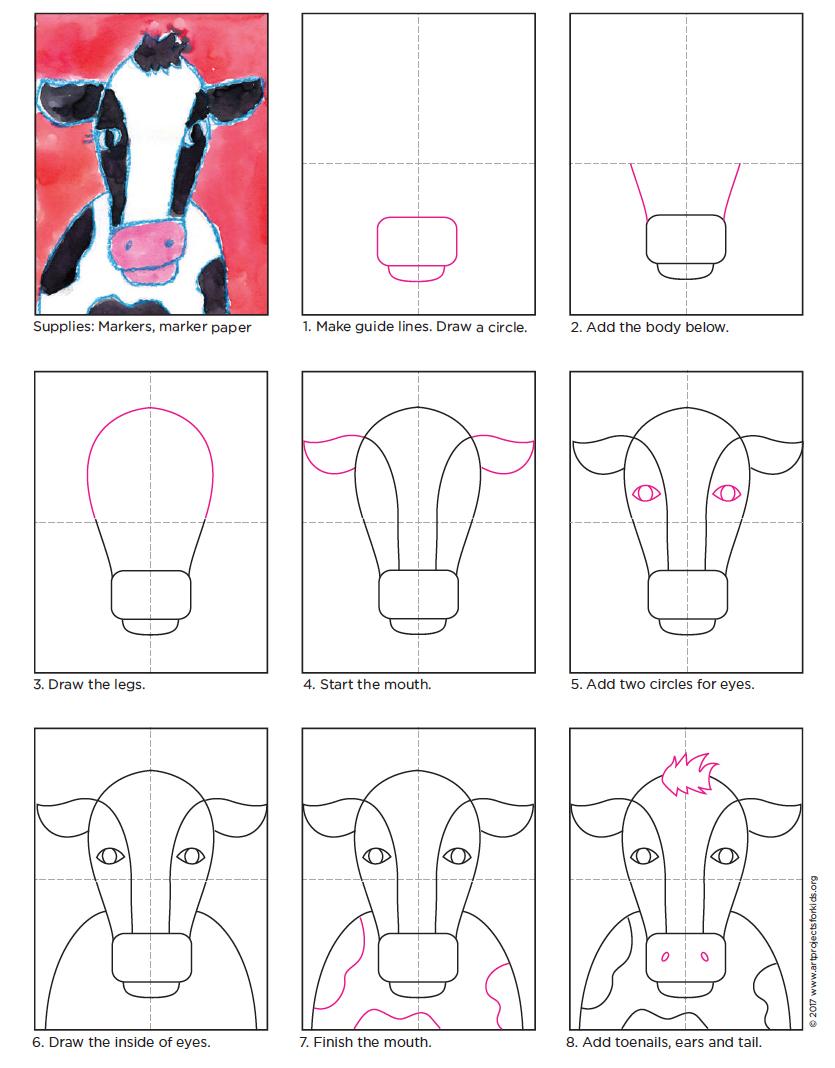 face sketching tutorial pdf